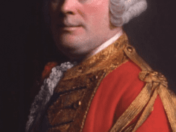 General James Abercromby
