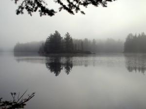 Sunshine Pond