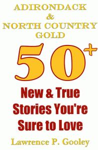 New Larry Gooley Book