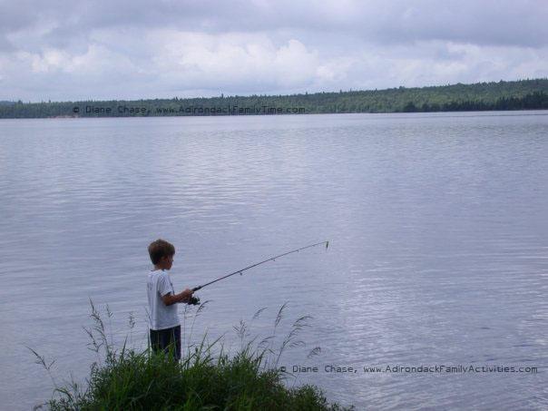Adirondack Fishing Derby