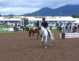 Lake Placid Horse Shows