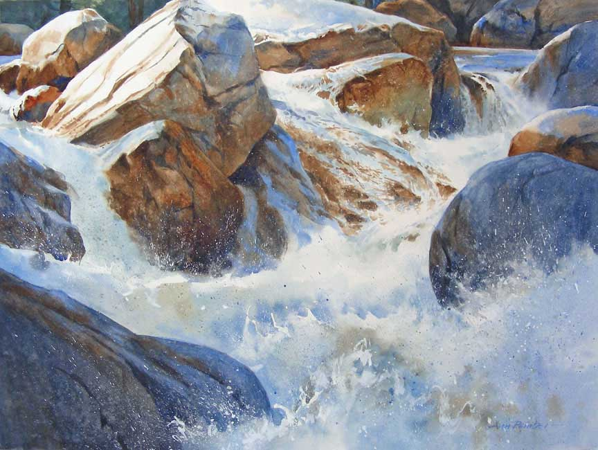 Annual National Exhibition of American Watercolors - - The ...