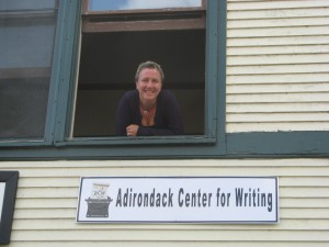 Adirodnack Center for Writing