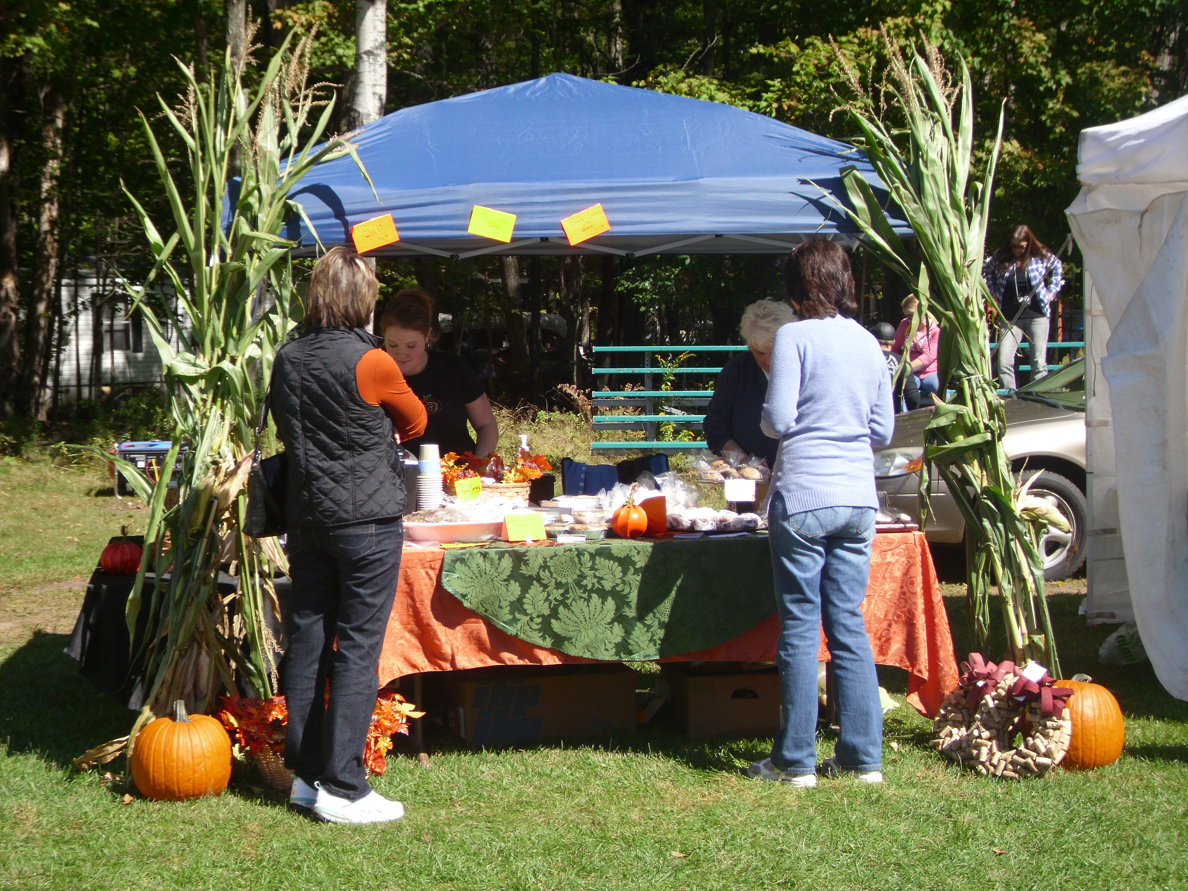 This Weekend Inlets 19th Annual Fall Festival