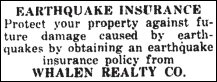 Advert EQ Insurance 19441006 B