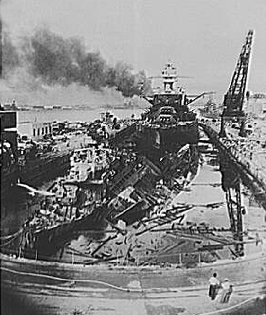 """the events that transpired on pearl harbor Collecting with jeff: december 2016 - pearl harbor memorabilia with the anniversary of the """"day of infamy,"""" the attack on pearl harbor  of what transpired."""
