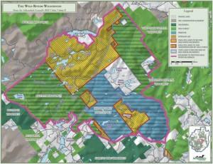 Adirodnack Council Finch Plan