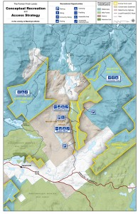 MacIntyre Tracts (DEC Map)