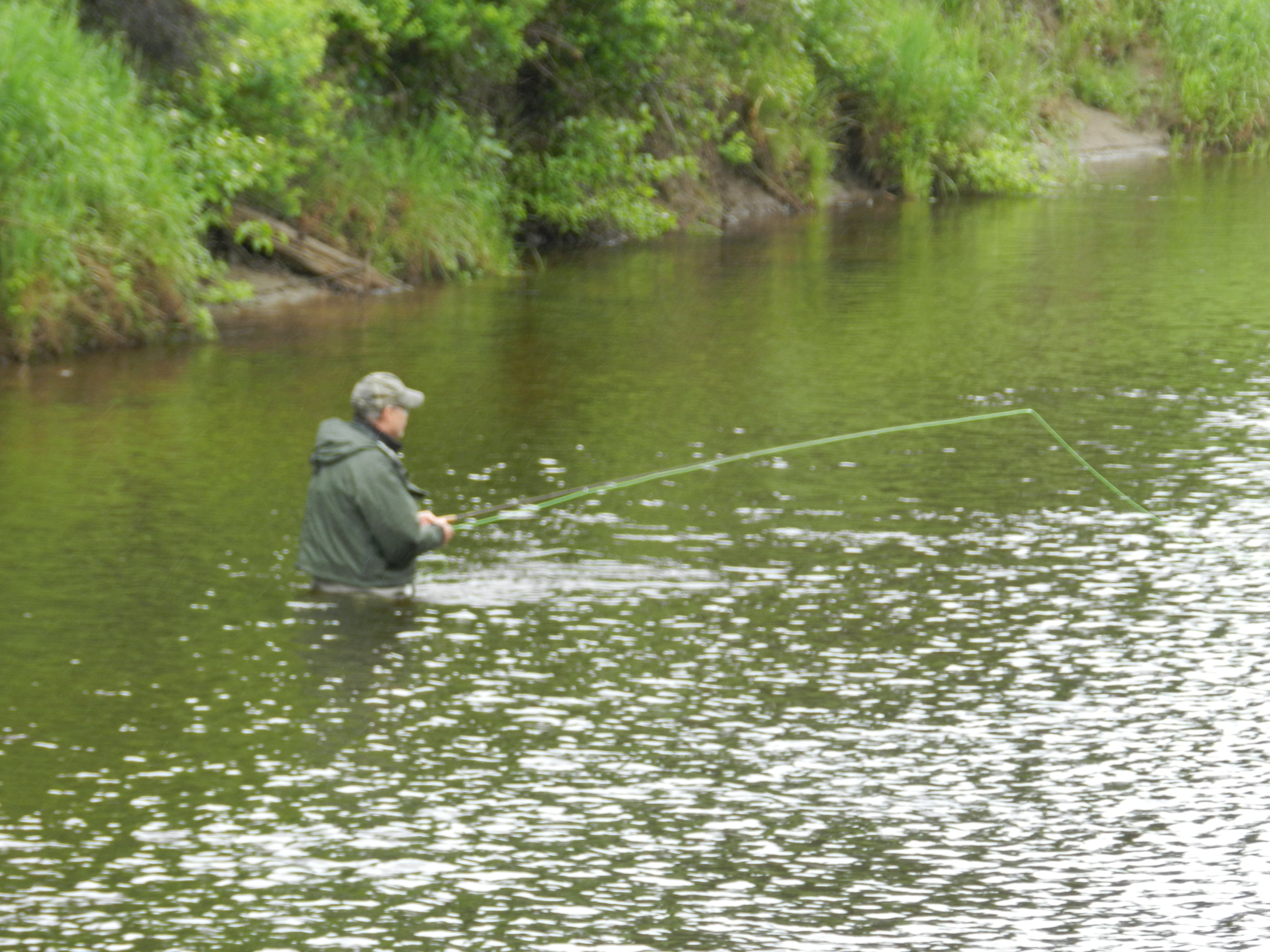 Tag archive for fly fishing the adirondack almanack for Fishing in ny