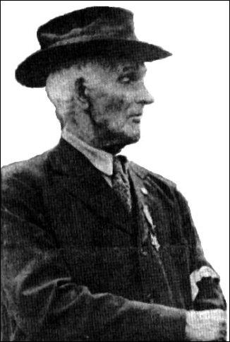 Joseph Lonsway, B 1844-1925
