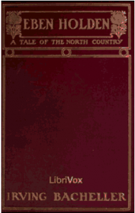 north county eben holden