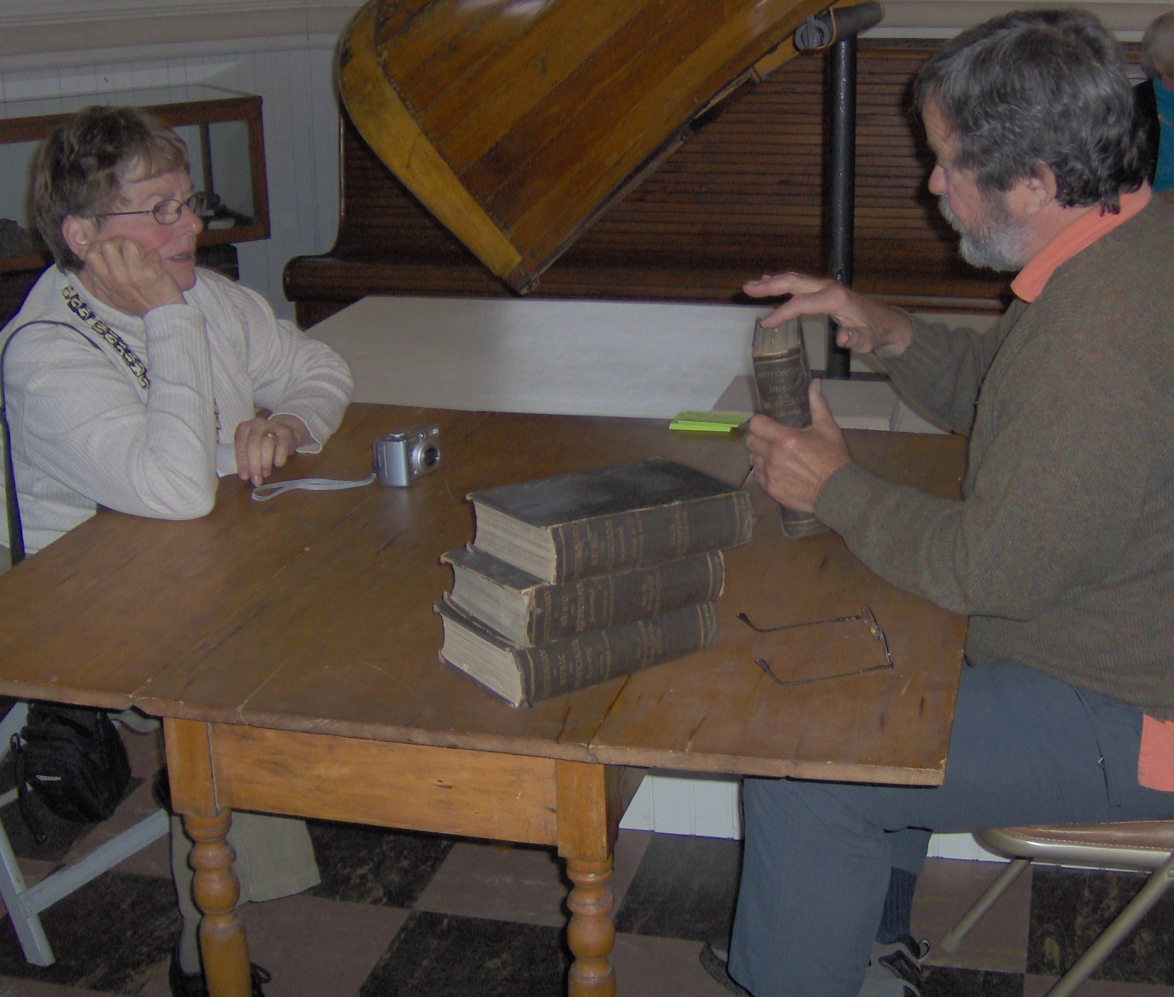 Lake Placid Heritage Day Features Antique Appraisals