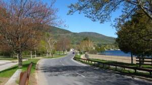 Lake George Beach Road