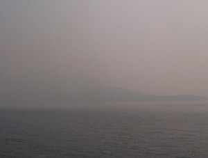 May 31 Forest Fire Haze 002 - Enid