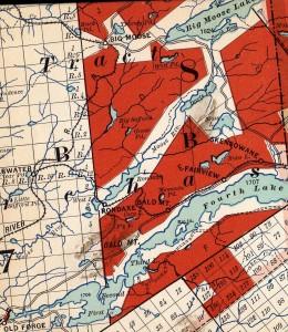1909 big moose carry