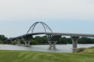 Crown Point Bridge 2
