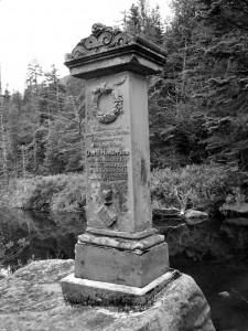 Henderson Monument