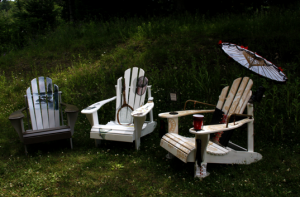 paintout chairs