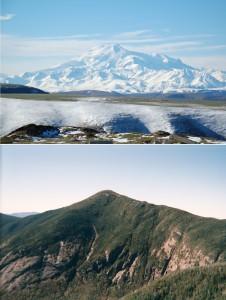 Elbrus Marcy