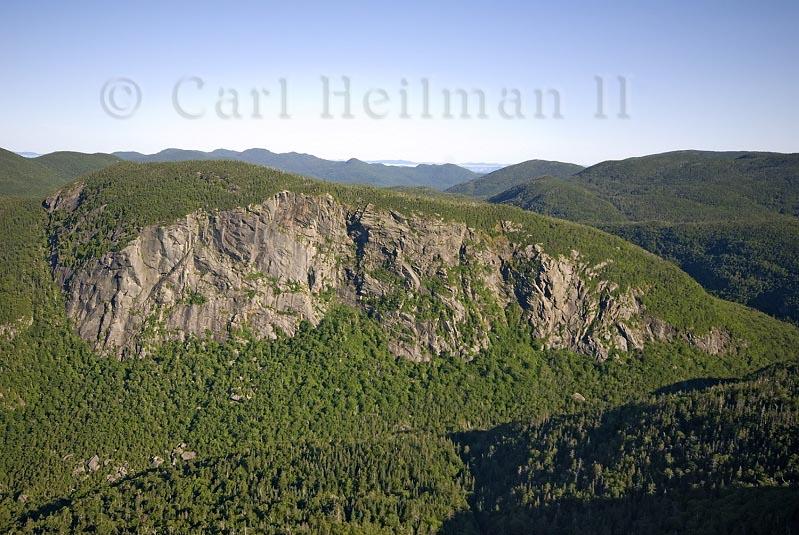 Heilman aerial
