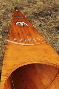 guide boat detail