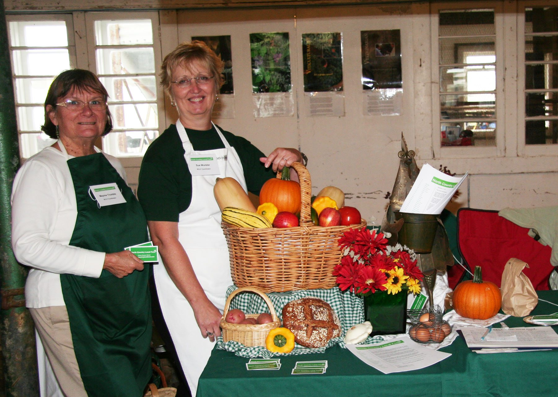 Wholeshare Buying Clubs Provide Access to Local Food     The ...