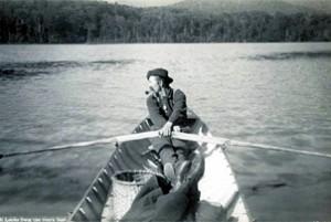 Stoddard - Adirondack Guide Boat