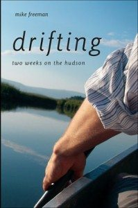 Drifting Hudson River