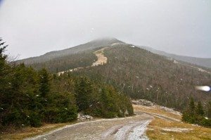 Whiteface Oct 24, 2013 (ORDA Photo)