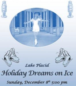 Lake Placid Ice Show