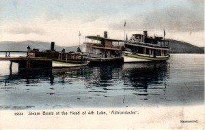 1907 steamers at navigation dock inlet_0