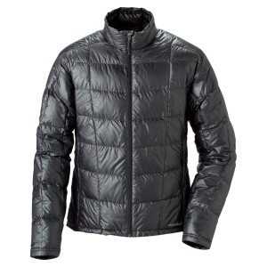 Montbell UL Down Jacket