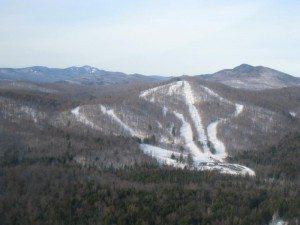 OAk Mountain