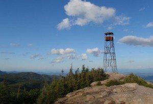 Hurricane-mtn-Fire-Tower-Phil-Brown-Photo