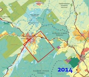 Township 15 Map 2014