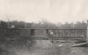 Peg Leg Railroad