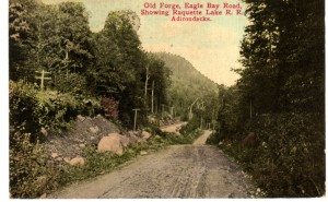 raquette lake railroad and dirt road_0