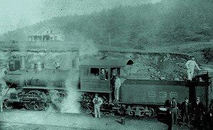 1892_Arnolds_and_Webb_train_All_Aboard