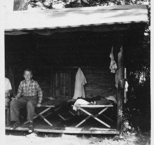 1945 Ken in Indian Pt cropped