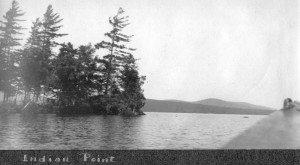 Birch Point 1905 photo