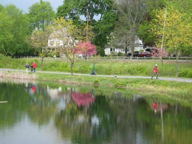 Hovey Pond