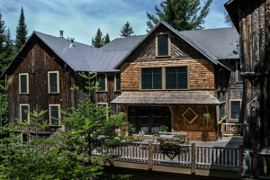 Twitchell Lake Writers Residency