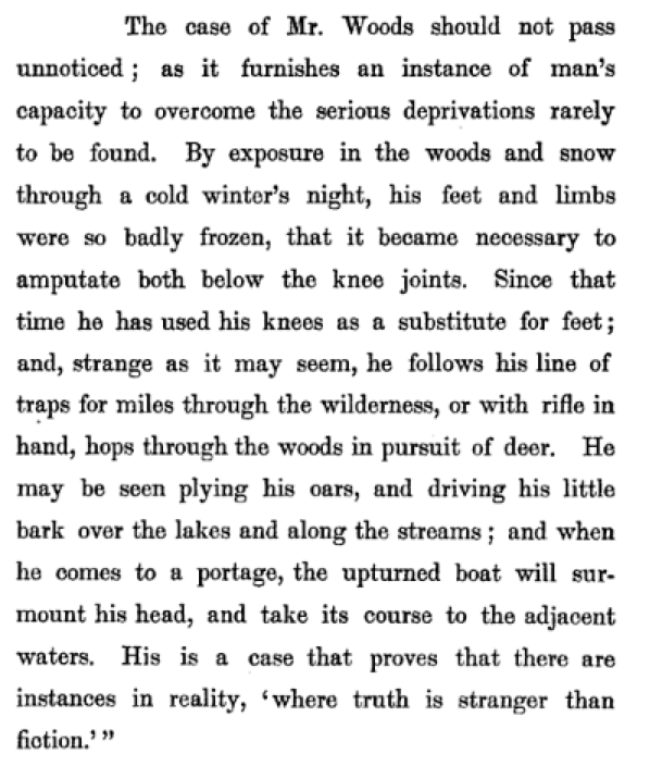 Descriptive essay about a lake