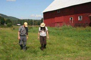 Farm Talks Photo