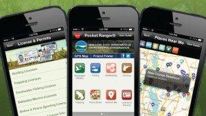 DEC Mobile App