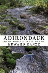 Ed Kanze Adirondack Book