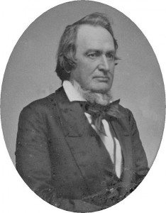 Gerrit Smith in the 1840s