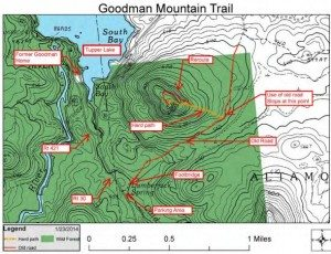 Goodman Mountain Trail