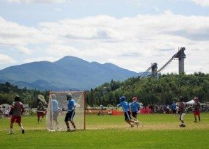 Lake Placid Lacrosse