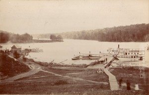 P15 Old Forge Dock prior 1900014